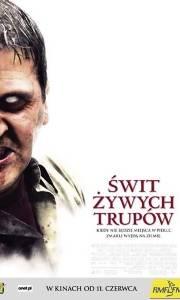 Świt żywych trupów online / Dawn of the dead online (2004) | Kinomaniak.pl