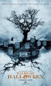 Tales of halloween online (2015) | Kinomaniak.pl