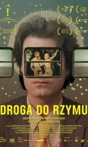 Droga do rzymu online / Cesta do ríma online (2015) | Kinomaniak.pl