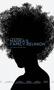 Moja wielka wściekła rodzina online / Madea's family reunion online (2006) | Kinomaniak.pl