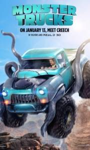 Monster trucks online (2016) | Kinomaniak.pl