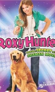 Roxy hunter i tajemnica szamana online / Roxy hunter and the secret of the shaman online (2008) | Kinomaniak.pl