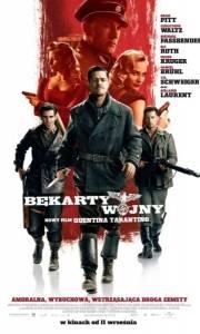 Bękarty wojny online / Inglourious basterds online (2009) | Kinomaniak.pl
