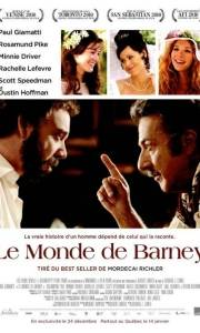 Barney's version online (2010) | Kinomaniak.pl