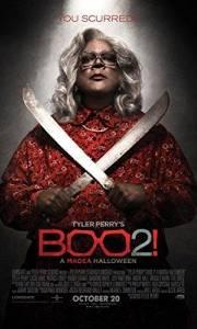 Boo 2! a madea halloween online (2017) | Kinomaniak.pl