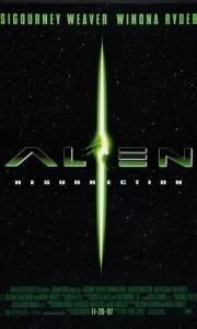 Obcy: przebudzenie online / Alien: resurrection online (1997) | Kinomaniak.pl