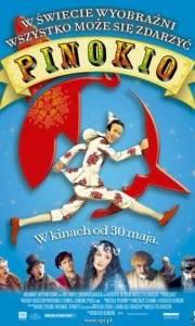 Pinokio online / Pinocchio online (2002) | Kinomaniak.pl
