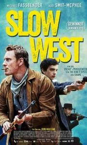 Slow west online (2015) | Kinomaniak.pl
