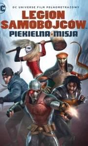 Legion samobójców: piekielna misja online / Suicide squad: hell to pay online (2018) | Kinomaniak.pl