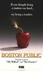 Boston public online (2008-) | Kinomaniak.pl