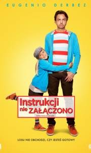 Instrukcji nie załączono online / No se aceptan devoluciones online (2013) | Kinomaniak.pl