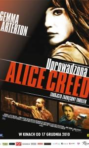 Uprowadzona alice creed online / Disappearance of alice creed, the online (2009) | Kinomaniak.pl