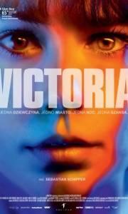 Victoria online (2015) | Kinomaniak.pl