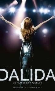 Dalida. skazana na miłość online / Dalida online (2016) | Kinomaniak.pl