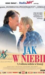 Jak w niebie online / Så som i himmelen online (2004) | Kinomaniak.pl