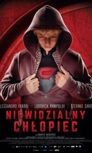 Niewidzialny chłopiec online / Il ragazzo invisibile online (2014) | Kinomaniak.pl