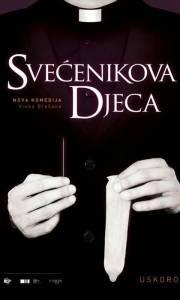 Ojciec szpiler online / Svećenikova djeca online (2013) | Kinomaniak.pl