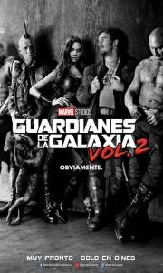 Strażnicy galaktyki vol. 2 online / Guardians of the galaxy vol. 2 online (2017) | Kinomaniak.pl