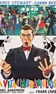To wspaniałe życie online / It's a wonderful life online (1946) | Kinomaniak.pl