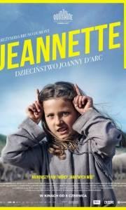 Jeannette. dzieciństwo joanny d'arc online / Jeannette l'enfance de jeanne d'arc online (2017) | Kinomaniak.pl