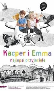 Kacper i emma - najlepsi przyjaciele online / Karsten og petra blir bestevenner online (2013) | Kinomaniak.pl