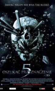 Oszukać przeznaczenie 5 online / Final destination 5 online (2011) | Kinomaniak.pl