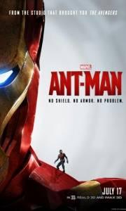 Ant-man online (2015) | Kinomaniak.pl