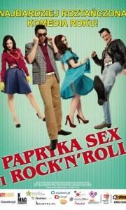 Papryka, sex i rockśnśroll online / Made in hungária online (2009) | Kinomaniak.pl