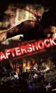 Aftershock. miasto chaosu online / Aftershock online (2012) | Kinomaniak.pl