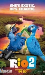 Rio 2 online (2014) | Kinomaniak.pl