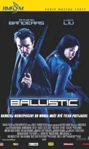 Ballistic online / Ballistic: ecks vs. sever online (2002) | Kinomaniak.pl