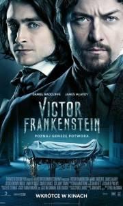 Victor frankenstein online (2015) | Kinomaniak.pl