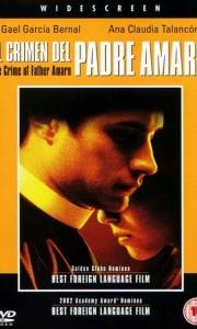 Zbrodnia ojca amaro online / El crimen del padre amaro online (2002) | Kinomaniak.pl