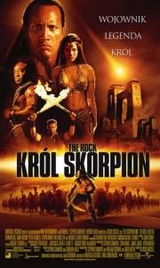 Król skorpion online / Scorpion king, the online (2002) | Kinomaniak.pl