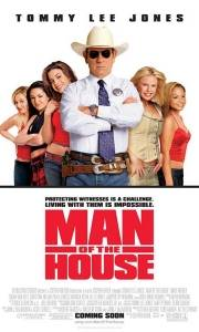 Anioł stróż online / Man of the house online (2005) | Kinomaniak.pl