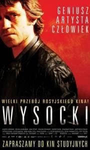 Wysocki online / Vysotskiy. spasibo, chto zhivoy online (2011) | Kinomaniak.pl