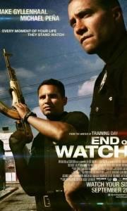 Bogowie ulicy online / End of watch online (2012) | Kinomaniak.pl
