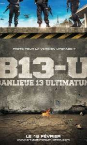 13 dzielnica - ultimatum online / Banlieue 13: ultimatum online (2009) | Kinomaniak.pl