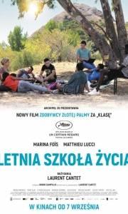 Letnia szkoła życia online / L'atelier online (2017) | Kinomaniak.pl