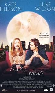 Alex i emma online / Alex and emma online (2003) | Kinomaniak.pl