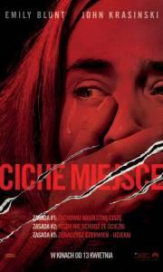 Ciche miejsce online / Quiet place, a online (2018) | Kinomaniak.pl