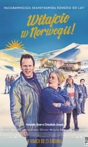 Witajcie w norwegii! online / Welcome to norway online (2016) | Kinomaniak.pl