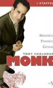 Detektyw monk online / Monk online (2002-) | Kinomaniak.pl