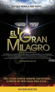 Największy z cudów online / Gran milagro, el online (2011) | Kinomaniak.pl
