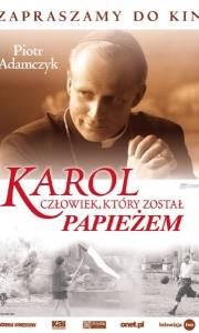 Karol - człowiek, który został papieżem online / Karol, un uomo diventato papa online (2005) | Kinomaniak.pl