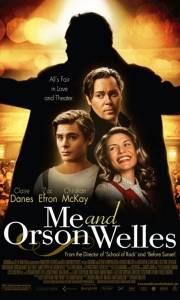 Ja i orson welles online / Me and orson welles online (2008) | Kinomaniak.pl