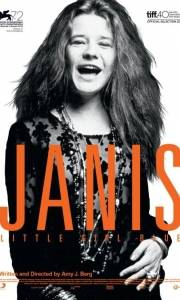 Janis online / Janis: little girl blue online (2015) | Kinomaniak.pl