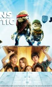 Obcy na poddaszu online / Aliens in the attic online (2009) | Kinomaniak.pl