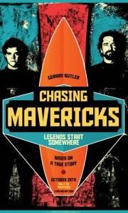 Wysoka fala online / Chasing mavericks online (2012) | Kinomaniak.pl