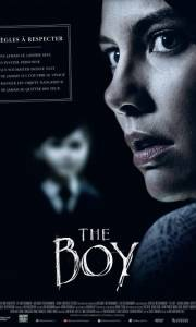 Boy, the online (2016) | Kinomaniak.pl